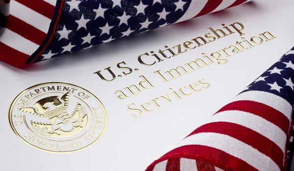 Green Card lotteri vindere - Visa USA