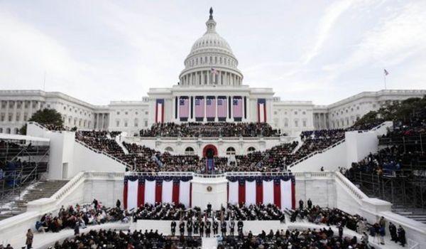 Inauguration Day i USA