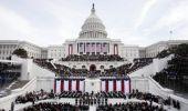 Inauguration Day – indsættelse af Joe Biden som præsident i USA den 20. januar 2021