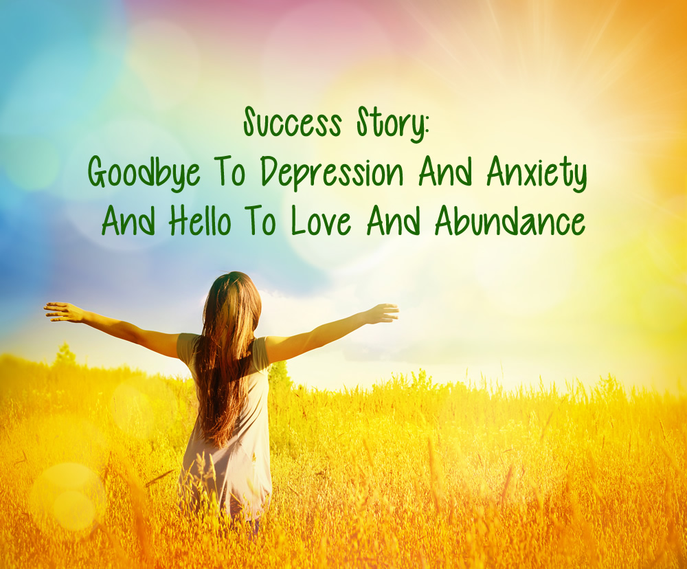 Image result for the law of attraction and anxiety