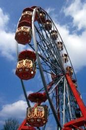 Ferris Wheel - photo courtesey http://www.bigfoto.com/