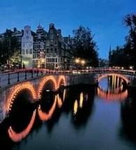 Canal Cruise Amsterdam