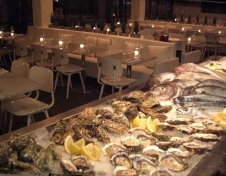 Nevy Restaurant