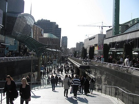 Rotterdam - Koopgoot
