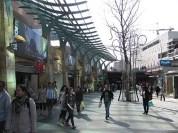 Rotterdam - Shopping