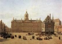 Royal Palace - Old times