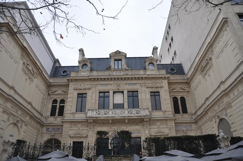 Visite LHotel De La Paiva Paris Champs Elyses Guide