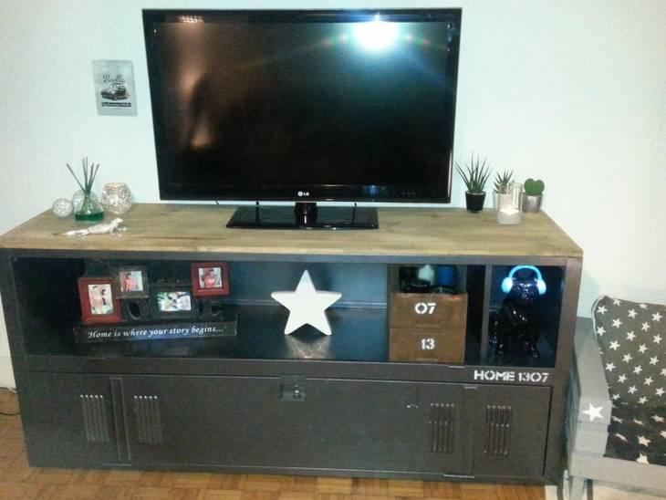 vestiaire relooke en meuble tv guide
