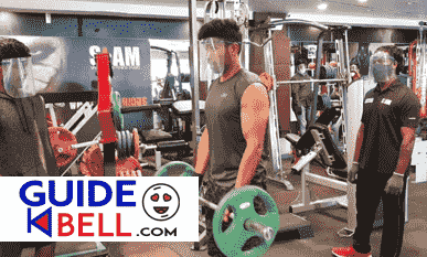Gym Business Plan - Start a Gym Business in India 2021