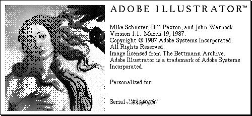 Splash in Adobe Illustrator 1