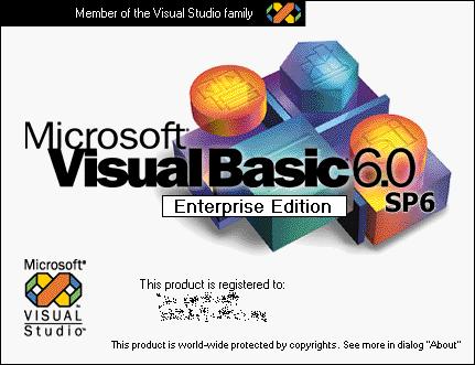 visual basic 6 تحميل كامل