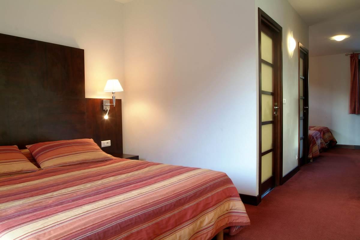 Hotel Capo d'Orto ***