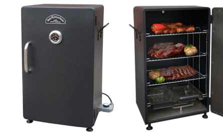 How To Choose The Best Electric Smoker?
