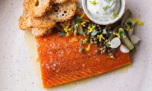 recipe: smoking salmon time guidelines [30]