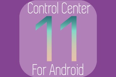 Control Center on Any Android Device