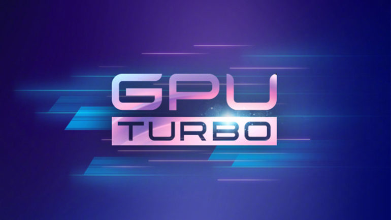 GPU Turbo Boost