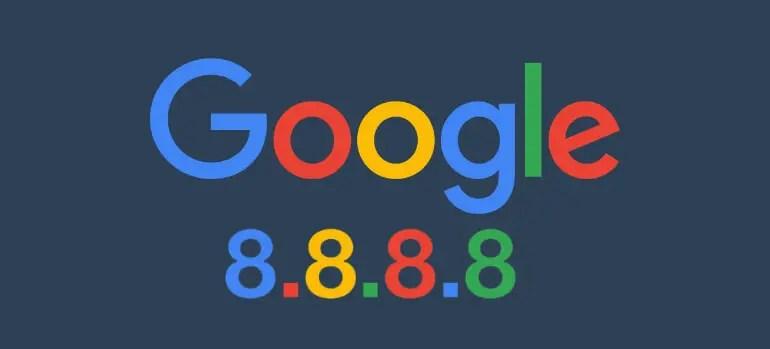 Modul Google DNS Magisk