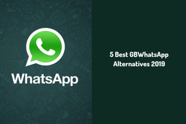 GBWhatsApp Alternative