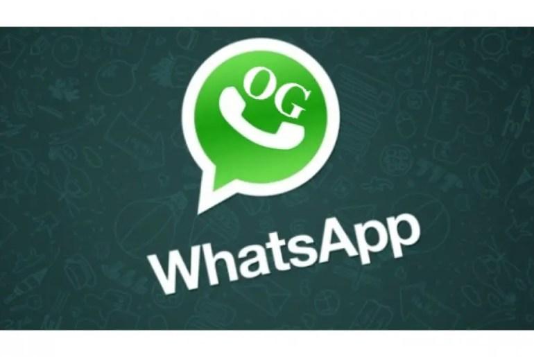 OG WhatsApp