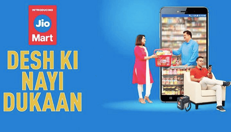 How to Order Groceries from JioMart using WhatsApp