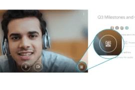 Blur Your Background in Google Meet