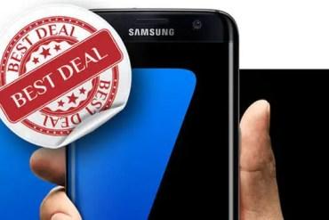 Best Samsung Phone Deals Online