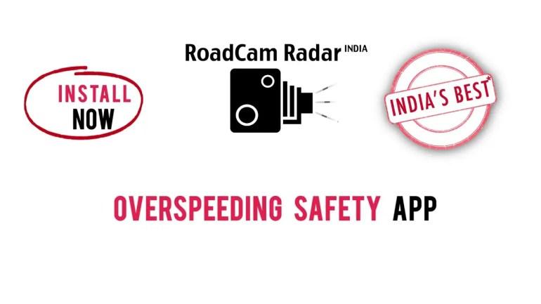 RoadCam Radar