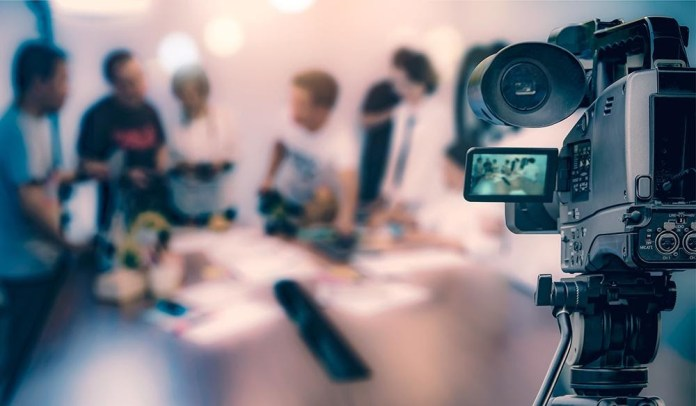 Finding a Video Production and Video Media Company