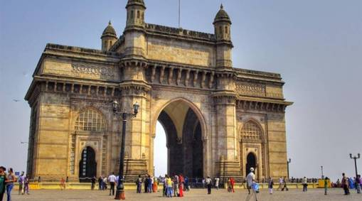 Ahmedabad - 'Manchester of India' -