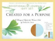 Created for a Purpose Gift 196