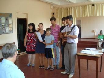 Moseychuk-family