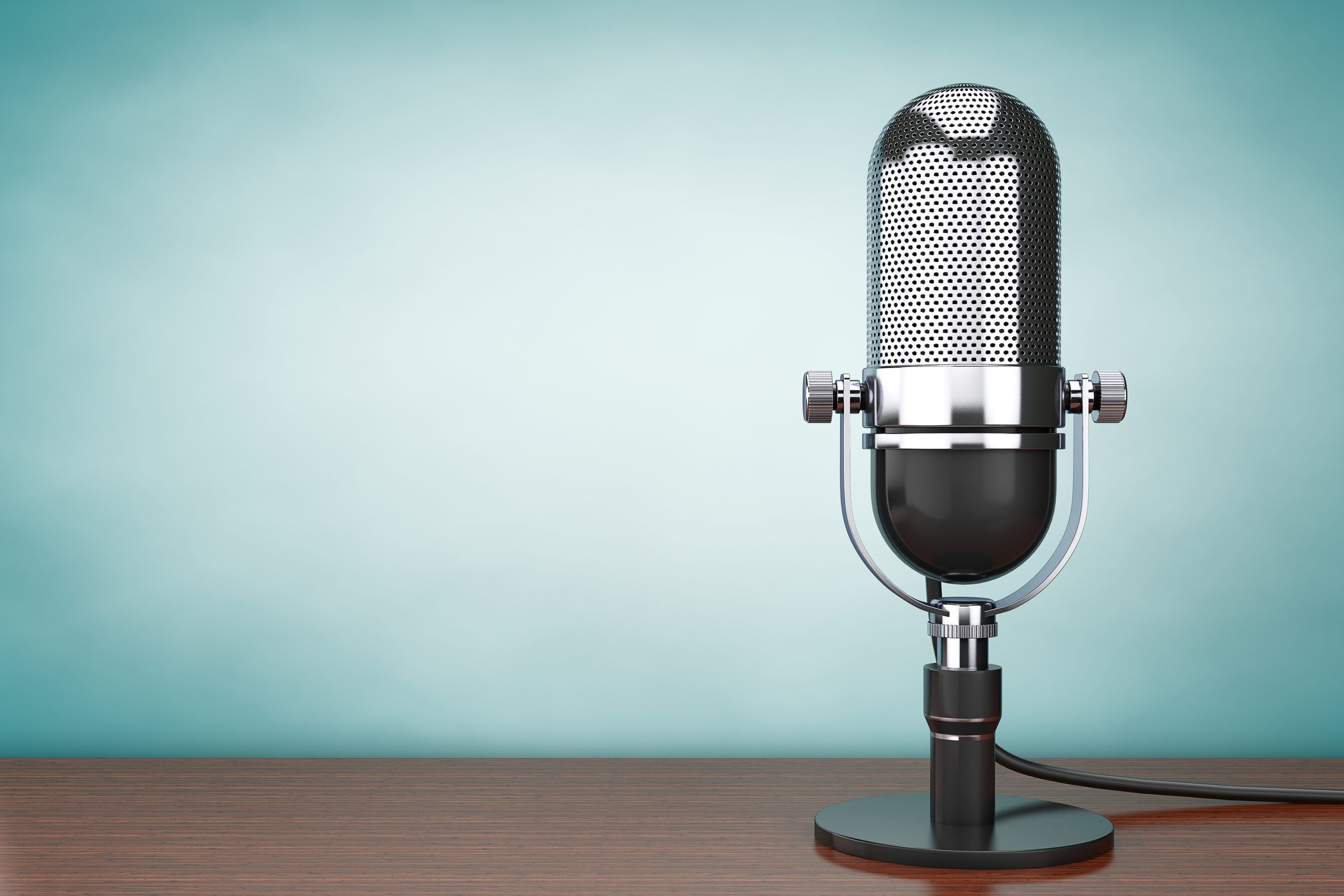 pitching, podcasts, podcast interviews, powerful PR strategy