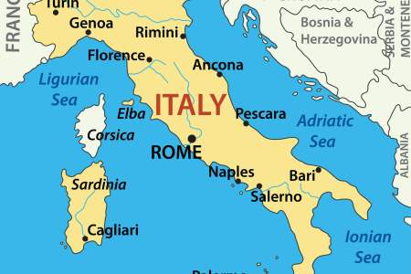 Map of ancona italy map of usa map of the world map of usa map of north america blank political map where is venice italy venice veneto map worldatlas com map showing the location of venice world map world political maps gumiabroncs Images