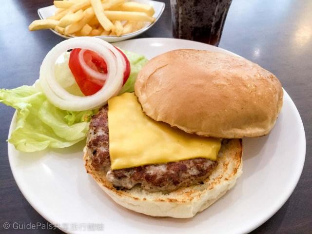台北-台灣-必吃-漢堡-美食-平價-推薦-便宜-限定-牛肉-豬肉-起司-內湖-天母-taiwan-taipei-hamburger-mary's burger-musteat-茉莉漢堡-價錢-營業時間-菜單