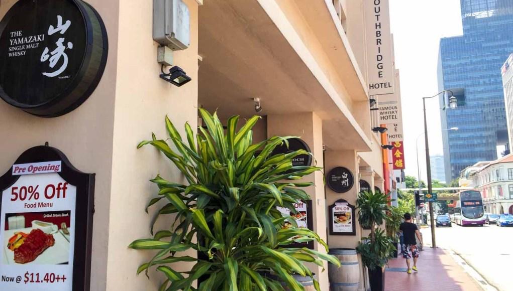 新加坡-牛車水-橋南精品飯店-乾淨-整齊-便宜-住宿-平價-酒店飯店-地鐵-交通方便-貼心-服務