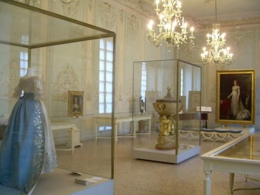 Parma e Maria Luigia