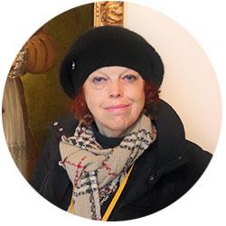 Simonetta Capelli