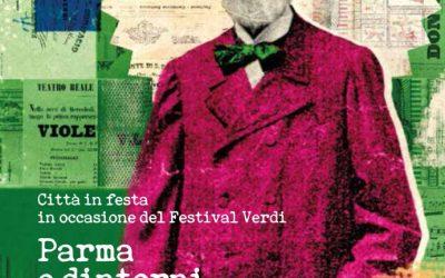 FESTIVAL VERDI 2019 Parma