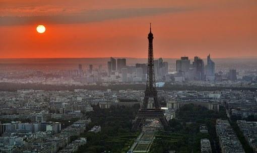 La France, le pays le plus visité au Monde