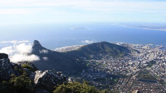 Tout savoir avant de partir en Afrique du Sud