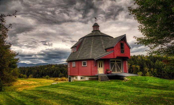 Location de vacances idéale: la maison d'hôtes