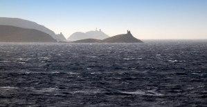 Les 3 tours du cap Corse