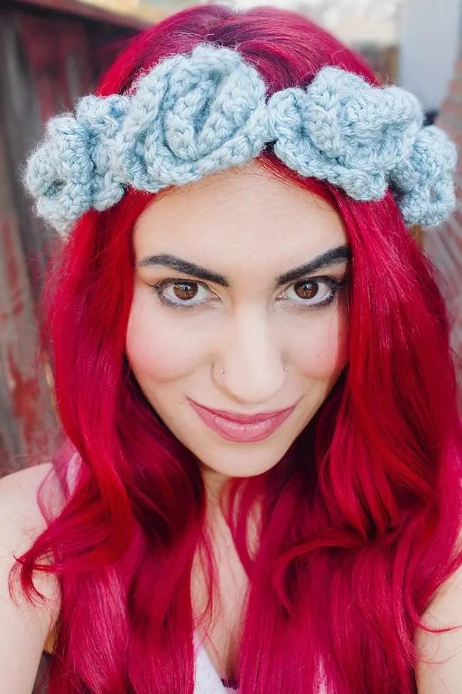 9 Beautiful Crochet Crown Patterns Guide Patterns