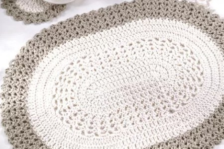 Interior Wool Table Mat Pattern Fall 4k Pictures 4k Pictures