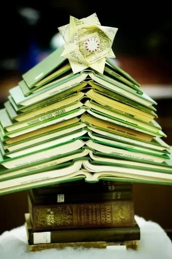 17 Diy Instructions And Ideas To Make A Christmas Tree