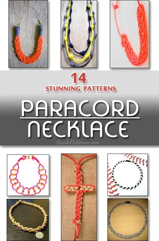 17 DIY Paracord Lanyard Patterns Guide Patterns