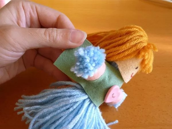 How To Make Yarn Dolls In 19 Different Ways Guide Patterns