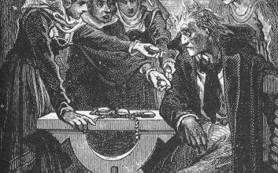 Jules Verne et la Genève fantasmagorique de maître Zacharius