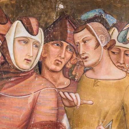 Ambrogio Lorenzetti Siena