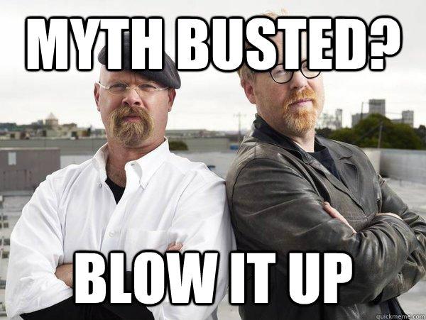 Myth Meme